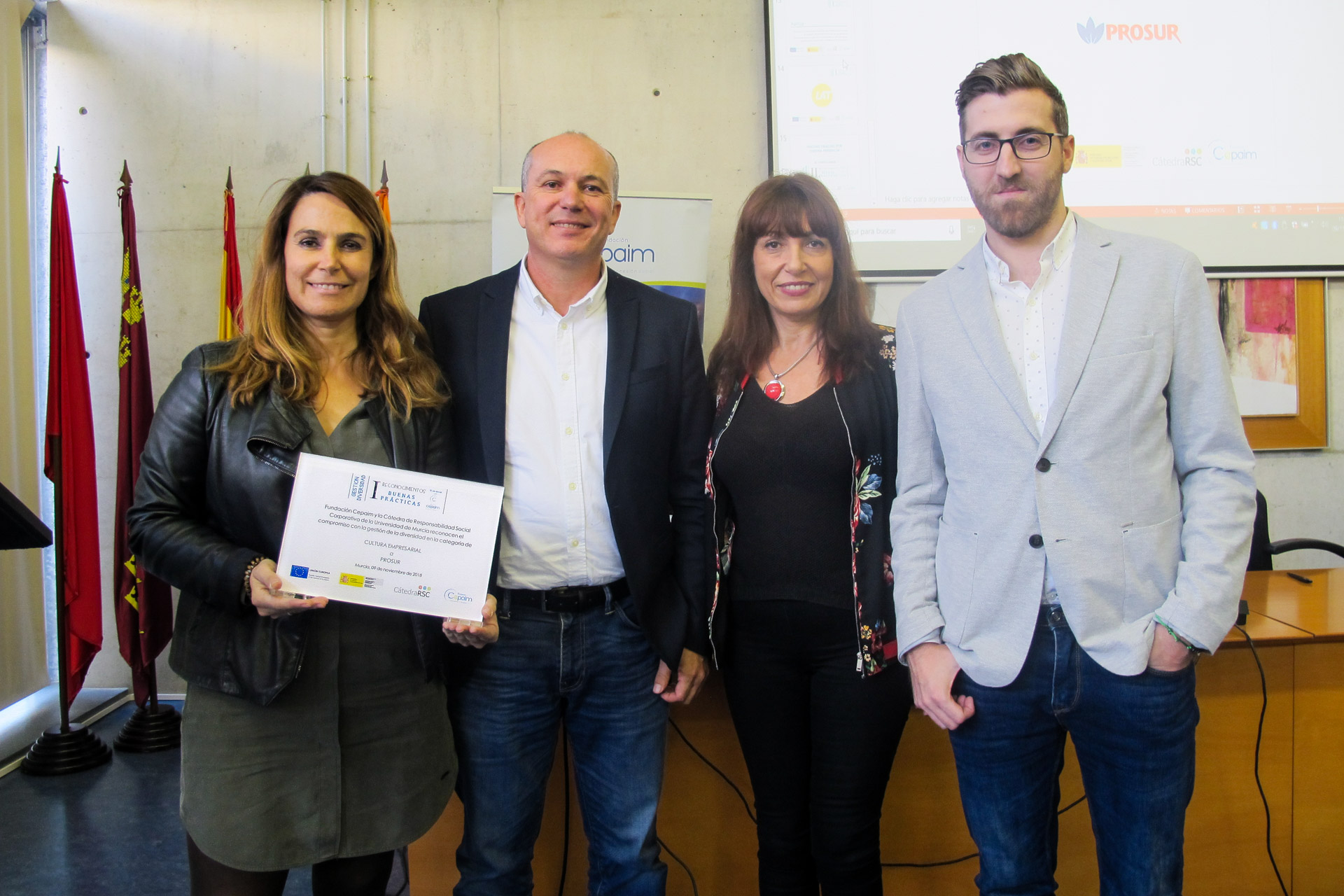 Premio Cepaim