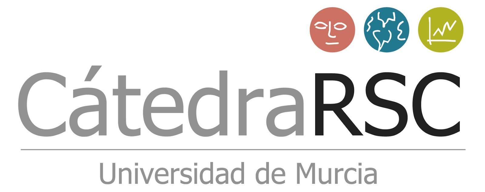 Convenio Prosur Cátedra RSC Universidad de Murcia