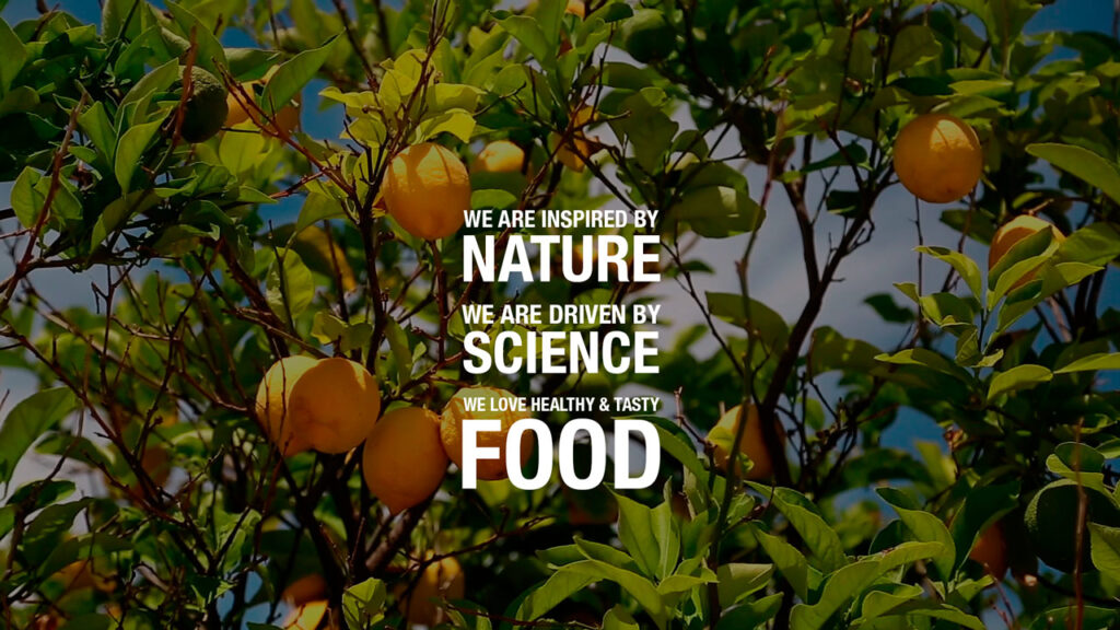 Get it Natural