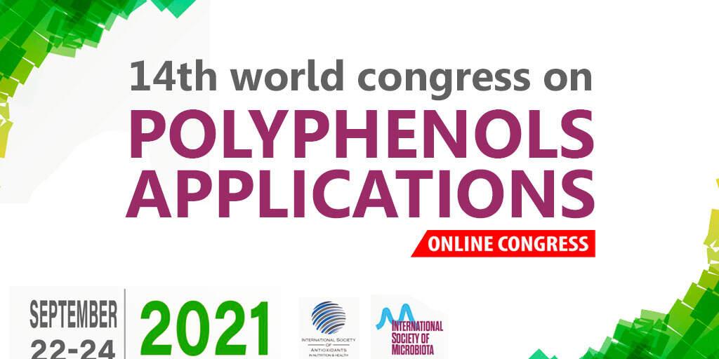 Polyphenols congress